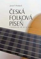 Česká folková píseň v kontextu 60.–80. let 20. století - defekt