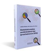Statistická analýza sociálněvědních dat (prostřednictvím SPSS) - vázaná