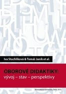 Oborové didaktiky: vývoj – stav – perspektivy - defekt