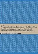 Tvorba kurikulárních dokumentů v České republice