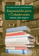Komunistické právo v Československu
