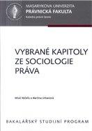 Vybrané kapitoly ze sociologie práva