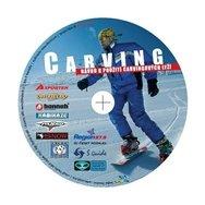 Carving. Návod k použití carvingových lyží - CD