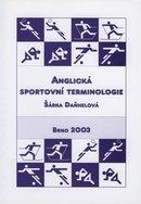 Anglická sportovní terminologie