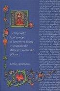Zeměpanské konfirmační a konsensní listiny z lucemburské doby pro moravské příjemce