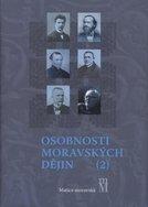 Osobnosti moravských dějin 2