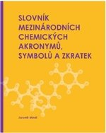 Slovník mezinárodních chemických akronymů, symbolů a zkratek