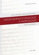 Indoevropská fonologie a morfologie
