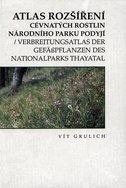 Atlas rozšíření cévnatých rostlin Národního parku Podyjí / Thayatal