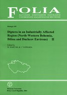 Diptera in an Industrially Affected Region (North-Western Bohemia, Bílina and Duchcov Environs) II