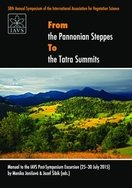 From the Pannonian steppes to the Tatra summits