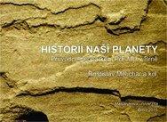 Historií naší planety