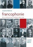 Francophonie de la population tcheque 1848–2008