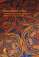 Slovosledné změny v bulharských a srbských evangelních památkách z 12. a 13. století