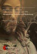 Biblische Intertextualität in deutschen Romanen seit 1990 - defect