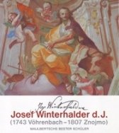 Josef Winterhalder d. J. (1743 Vohrenbach - 1807 Znojmo)