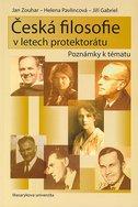 Česká filosofie v letech protektorátu