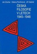 Česká filosofie v letech 1945–1948