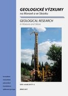 Geological research (in Moravia and Silesia)