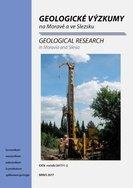 Geologické výzkumy na Moravě a ve Slezsku