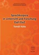 Sprachkorpora in Unterricht und Forschung DaF/DaZ