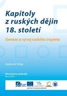 Kapitoly z ruských dějin 18. století
