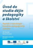 Úvod do studia dějin pedagogiky a školství