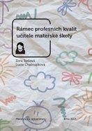 Rámec profesních kvalit učitele mateřské školy
