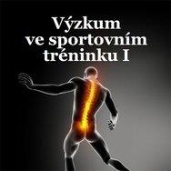 Výzkum ve sportovním tréninku I