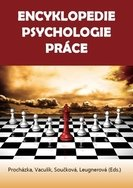 Encyklopedie psychologie práce