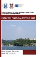 European Financial Systems 2015