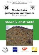 Studentská geologická konference 2016
