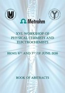 XVI. Workshop of Physical Chemists and Electrochemists