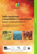 Indie: společnost a hospodářství v transformaci