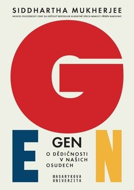 Gen. O dědičnosti v našich osudech - defekt