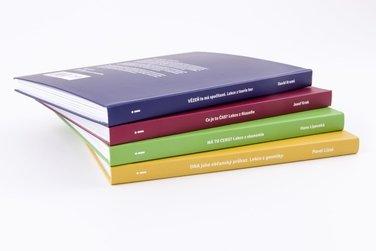 MUNICE 3 volumes
