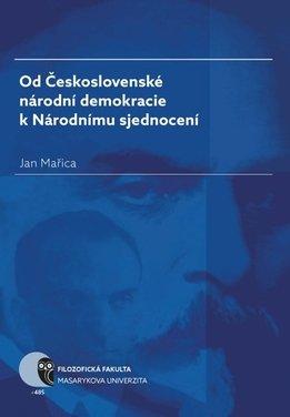 Od Československé národní demokracie k Národnímu sjednocení